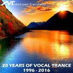 20 Years Of Vocal Trance (1996-2016)